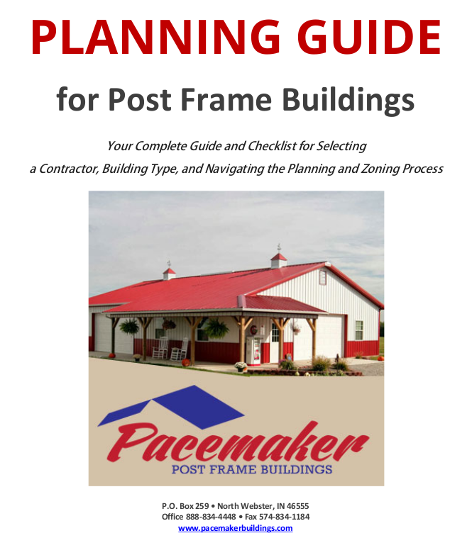 Building Planning Guide Pacemaker Buildings
