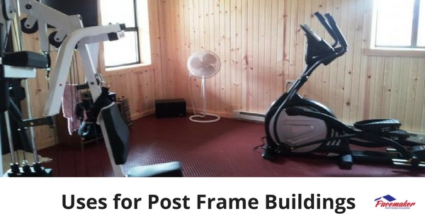 Uses for Post Frame Buildings-315