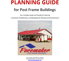 post frame building planning guide